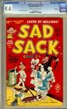 Sad Sack #10