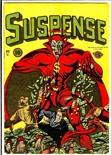 Suspense Comics #11