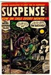 Suspense #15