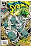 Superman: Man of Steel #18