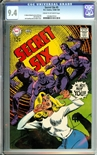 Secret Six #5