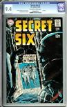 Secret Six #7