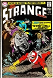 Strange Adventures #222
