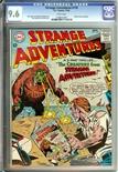 Strange Adventures #170