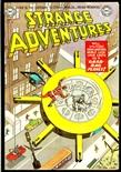 Strange Adventures #36