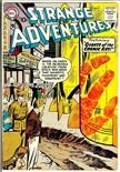Strange Adventures #82