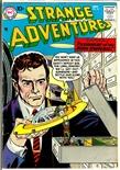 Strange Adventures #84