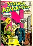 Strange Adventures #89