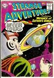 Strange Adventures #96