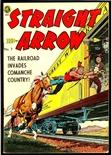 Straight Arrow #7