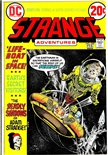 Strange Adventures #240
