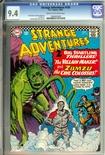 Strange Adventures #193
