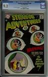 Strange Adventures #196