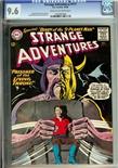 Strange Adventures #171