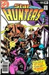 Star Hunters #2
