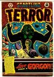 Startling Terror Tales #13