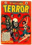 Startling Terror Tales #11