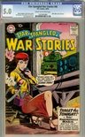 Star Spangled War Stories #86