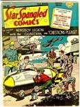 Star Spangled Comics #31