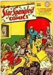 Star Spangled Comics #36