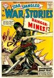 Star Spangled War Stories #62