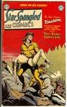 Star Spangled Comics #110