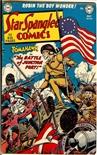 Star Spangled Comics #116