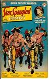 Star Spangled Comics #118