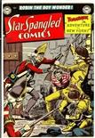 Star Spangled Comics #121
