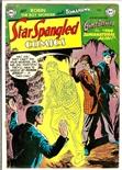 Star Spangled Comics #127