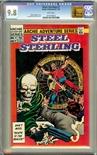 Steel Sterling #7