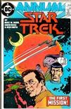 Star Trek Annual #1