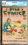 Star Comics #10