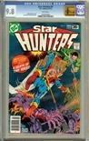 Star Hunters #5