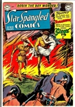 Star Spangled Comics #117