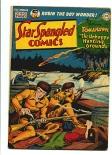 Star Spangled Comics #105