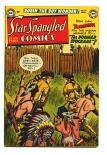 Star Spangled Comics #119