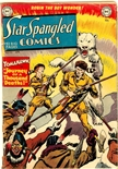 Star Spangled Comics #52