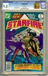 Starfire #6