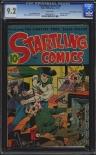 Startling Comics #36