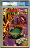 Strange Adventures #209