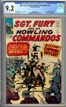 Sgt. Fury #9