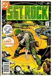 Sgt. Rock #306