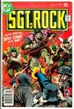 Sgt. Rock #309