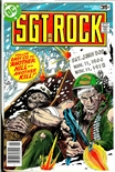 Sgt. Rock #316