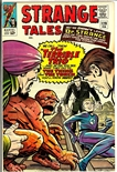 Strange Tales #129