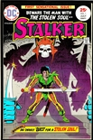 Stalker #1