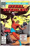 Steel Sterling #5