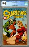 Startling Comics #46