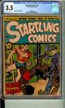 Startling Comics #14